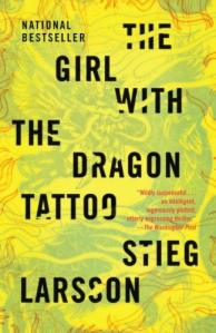 the girl with the dragon tattoo, stieg larsson, book review, mookology