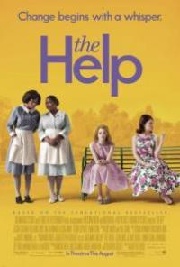 The Help, Tate Taylor, Movie, Review, Mookology, Emma Stone, Viola Davis, Octavia Spencer