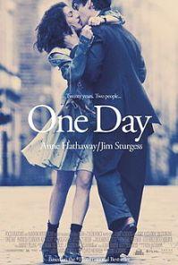 One Day, Lone Scherfig, Anne Hathaway, Jim Sturgess, Mookology, review