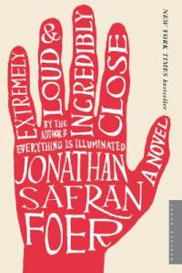 Extremely Loud and Incredibly Close, Jonathan Safran Foer, book review, mookology, 9/11, World Trade Center