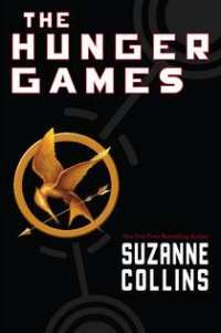 The Hunger Games, Suzanne Collins, Katniss Everdeen