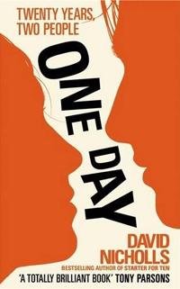 One Day, David Nicholls, Emma Morley, Dexter Mayhew, Book, Review, Mookology
