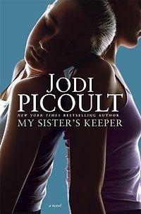 My Sisters Keeper Book Jodi Picoult