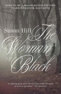 The Woman in Black: A Ghost Story, Susan Hill, Mook Review, Mookology