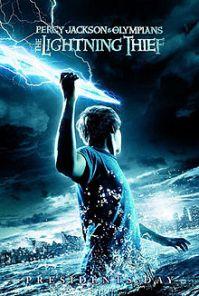 Percy Jackson and the Olympians: The Lightning Thief movie, Chris Columbus, Mookology, Movie Review, Rick Riordan