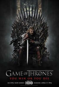 Game of Thrones, HBO, TV Series, Review, Mookology