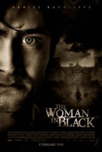 The Woman in Black, Daniel Radcliffe, James Watkins, Movie, Mookology, Book Review