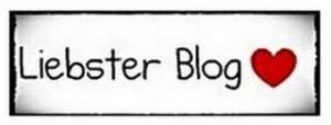 Liebester Blog Award