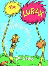 The Lorax, Dr. Seuss