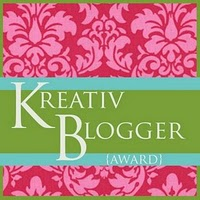 Kreativ Blogger Award, Books, Films, Book Adaptations, Film Adaptations