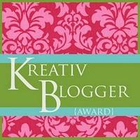 Kreativ Blogger Award, Books, Films, Book Adaptations, Film Adaptations