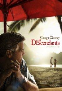 The Descendants, Alexander Payne, George Clooney, Movie, Film