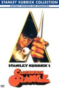 A Clockwork Orange Stanley Kubrick Malcolm McDowell
