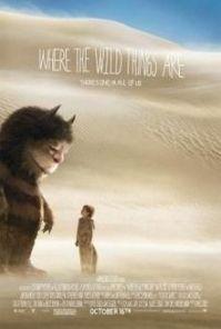Where the Wild Things Are, Movie, Spike Jonze, Film Adaptation, Maurice Sendak