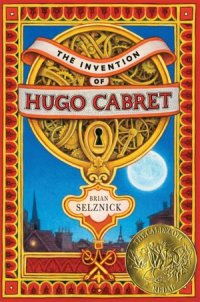 The Invention of Hugo Cabret, Brian Selznick, Mookology