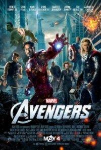 The Avengers Movie, Marvel Comics, Iron Man, Hulk, Captain America, Thor, Black Widow, Hawkeye