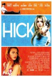 Hick, Movie, Movie Poster, Derick Martini, Chloe Moretz, Blake Lively, Eddie Redmayne, Andrea Portes