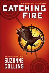 Catching Fire Book Cover, Catching Fire, Suzanne collins, Katniss Everdeen, Jennifer Lawrence, Peeta Mellark, Josh Hutcherson