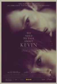 We Need to Talk About Kevin, Lionel Shriver, Movie, Film, Book Adaptation, Film Adaptation, Lynne Ramsay, Tilda Swinton, John C. Reilly, Ezra Miller