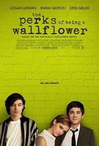 The Perks of Being a Wallflower, Stephen Chbosky, Movie, Summit Entertainment, Mook, Mookology